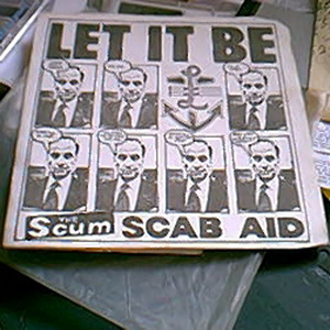 Let It Be (Scab Aid aka Chumbawamba)