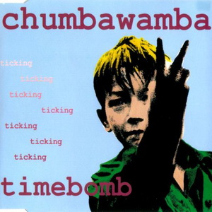 Timebomb (CD, Maxi-Single)