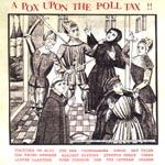 A Pox Upon The Poll Tax