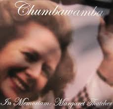 Chumbawamba «In Memoriam: Margaret Thatcher»